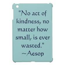 blog kindness
