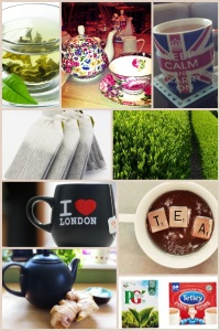 tea tea and more tea